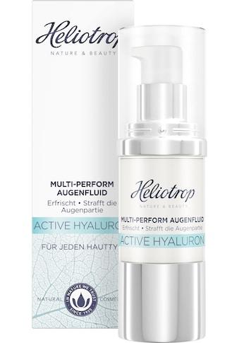 HELIOTROP Augenfluid »Active Hyaluron« kaufen