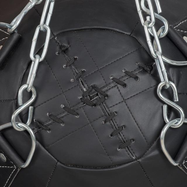 Benlee Rocky Marciano Wreckingball mit 3-Ketten-Aufhängung »LEONARDO«