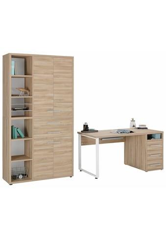 Maja Möbel Büro - Set »1390« (Set, 2 - tlg) kaufen