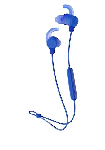 Skullcandy Headset »JIB+ ACTIVE IN - EAR BT Wireless Blue/Black« kaufen