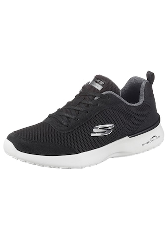 Skechers Sneaker »Skech-Air Dynamight - Fast Brake«, mit Metallic-Element an der Ferse kaufen