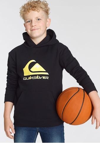 Quiksilver Kapuzensweatshirt »BIG LOGO YOUTH« kaufen