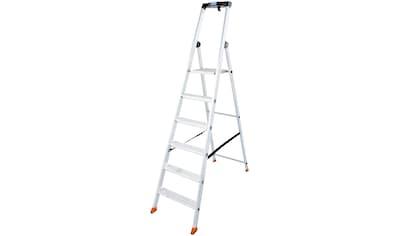 KRAUSE Stehleiter »Solido« kaufen