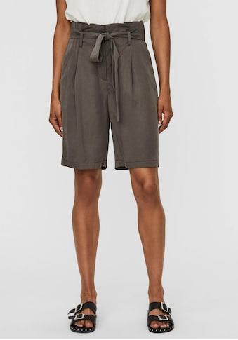 Vero Moda Shorts »VMVIVIANANEVE LONG SHORTS« kaufen