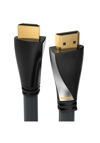 AVINITY High Speed HDMI-Kabel, Ethernet, 1m kaufen