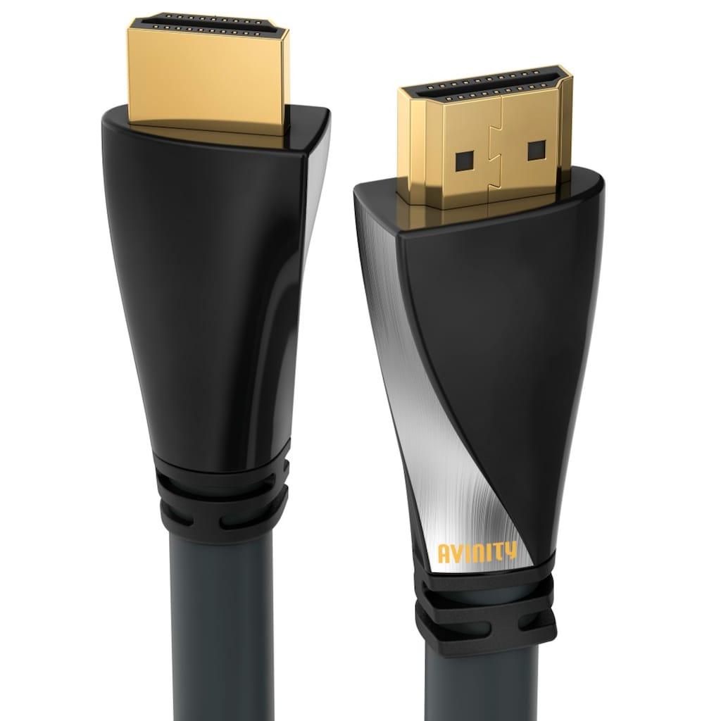 AVINITY High Speed HDMI-Kabel, Ethernet, 2m