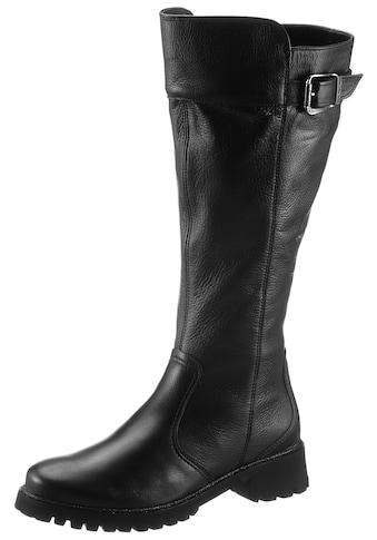 Ara Stiefel »DENVER«, mit Wechselfussbett kaufen