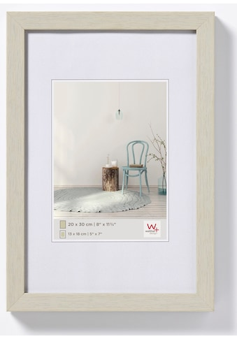 Walther Bilderrahmen »Varjo Designrahmen«, (1 St.) kaufen