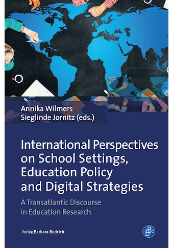 Buch »International Perspectives on School Settings, Education Policy and Digital... kaufen