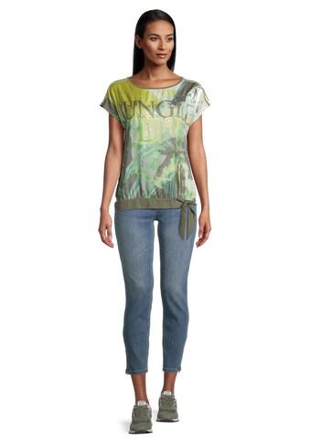 Betty Barclay Blusenshirt »mit Aufdruck« kaufen