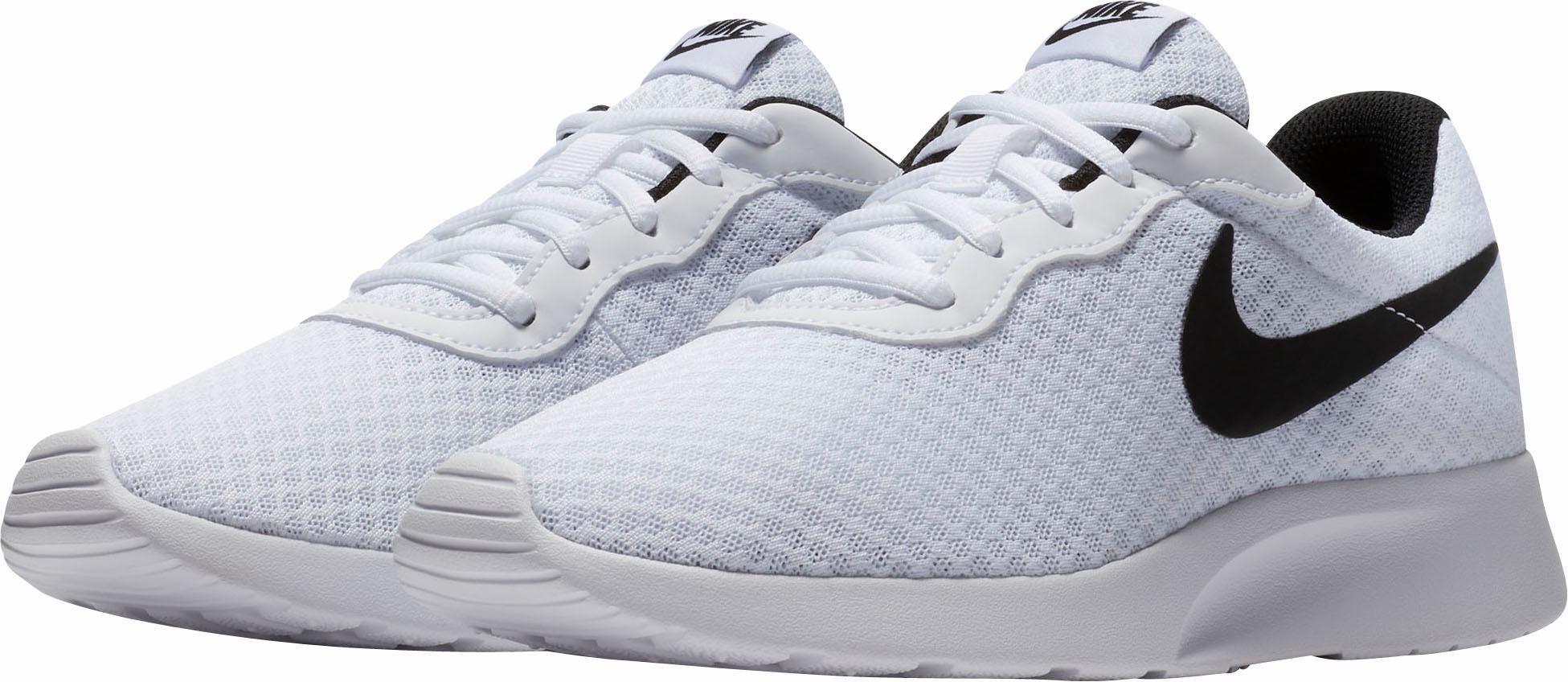 Nike Sportswear Sneaker »Tanjun Wmns«  online kaufen | Gutes Preis-Leistungs-Verhältnis, es lohnt sich