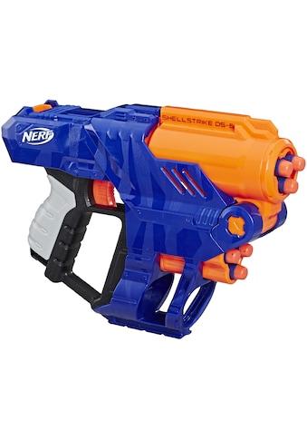 """Hasbro Blaster """"Nerf Elite Shellstrike DS - 6"""" kaufen"""