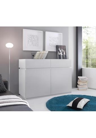 Places of Style Sideboard »Zela«, 2-türig, Breite 123 cm kaufen