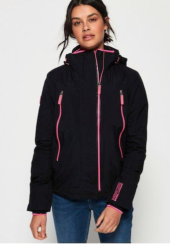 Superdry Windbreaker »POP ZIP VELOCITY WINCHEATER« kaufen
