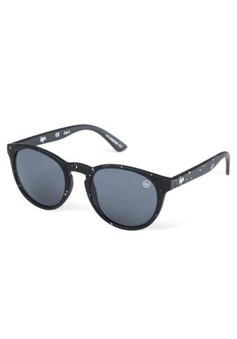 Hype Sonnenbrille »Unisex Sprenkel Hyperound« kaufen