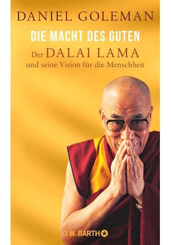Buch »Die Macht des Guten / Daniel Goleman, Jochen Lehner« kaufen