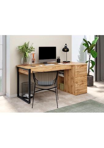 INOSIGN Schreibtisch »Rula«, mit Push-to-open, Breite 168 cm kaufen