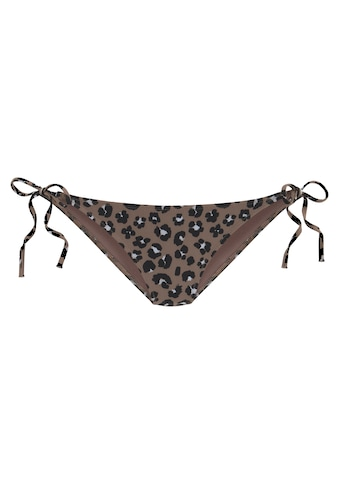 Calvin Klein Bikini-Hose »Leo«, in knapperer Form kaufen
