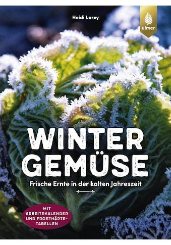 Buch »Wintergemüse / Heidi Lorey« kaufen