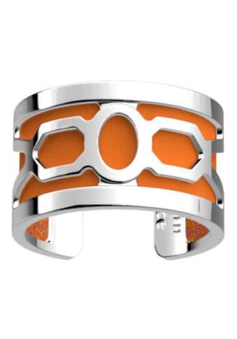 Les Georgettes Ring-Set »BALADE, ORANGE-ORANGE GLITTER, BALS12S-DM, BALS12M-DM«, (Set,... kaufen