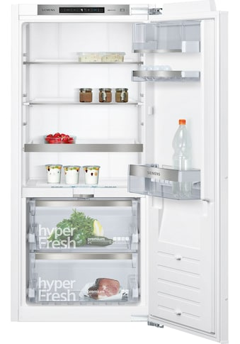 SIEMENS, Einbaukühlgefrier - Set »KX41FV111«, 122,1 cm hoch, 122,1 cm breit kaufen