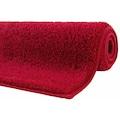 Home affaire Badematte »Maren«, Höhe 15 mm, rutschhemmend beschichtet, fußbodenheizungsgeeignet, Bio-Baumwolle