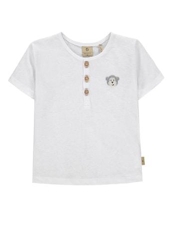 Bellybutton T-Shirt »Henley«, mit Knopfleiste kaufen