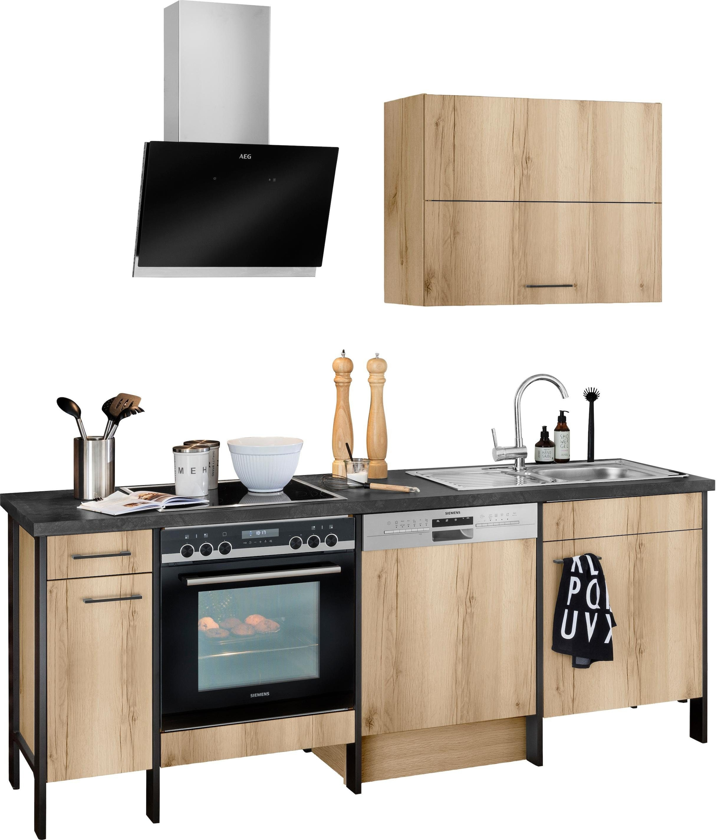 Küche & Esszimmer online günstig kaufen über shop24.at