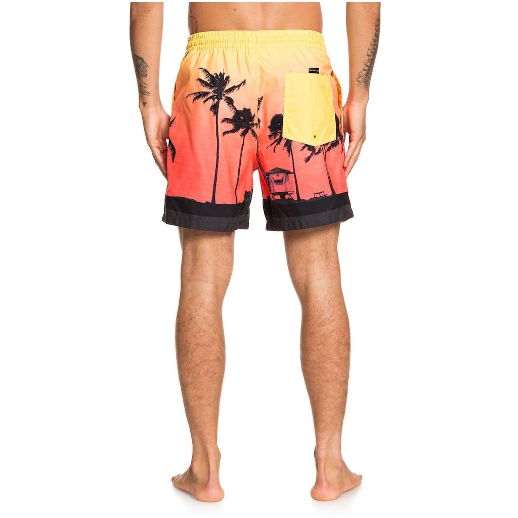 """Quiksilver Boardshorts »Paradise 17""""«"""