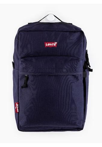 Levi's® Cityrucksack »Levi's L Pack Standard Issue«, mit praktischer Einteilung kaufen