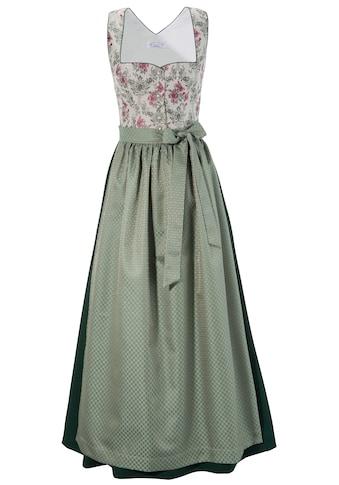 Hannah Dirndl, (2 tlg.), Damen, lang mit herzförmigem Ausschnitt kaufen