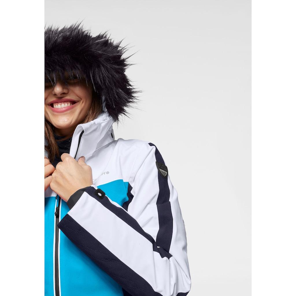 Icepeak Skijacke »FLORENCE«
