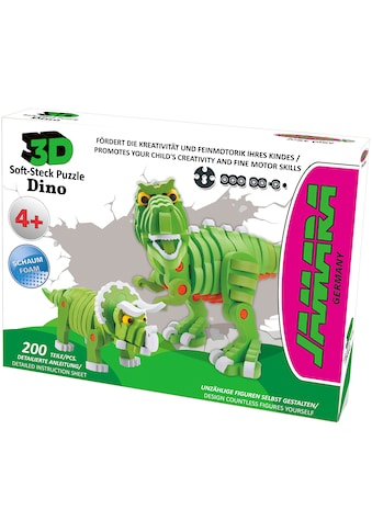 Jamara Steckpuzzle »JAMARA Kids, Dino« kaufen