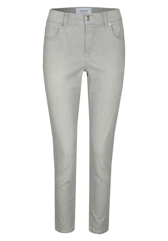 ANGELS Ankle-Jeans, 'Ornella' mit Coloured Denim kaufen