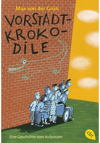 Buch Vorstadtkrokodile / Max von der Grün kaufen