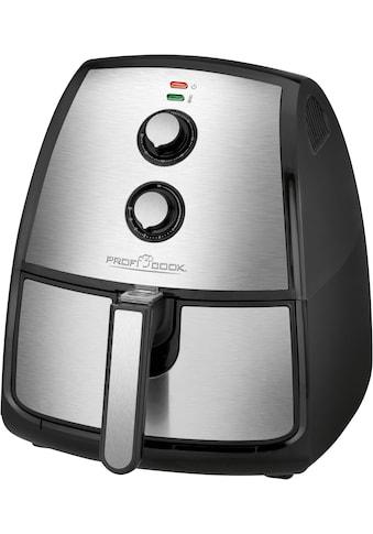 ProfiCook Heissluftfritteuse PC - FR 1115 H, 1500 Watt, Fassungsvermögen 3,5 Liter kaufen