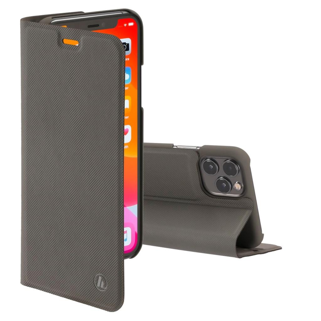 Hama Booklet Tasche Schutzhülle für Apple iPhone 11 Pro Max