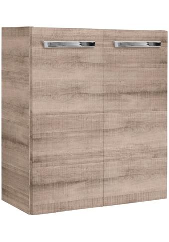 FACKELMANN Waschbeckenunterschrank »A-Vero«, Breite 52 cm kaufen