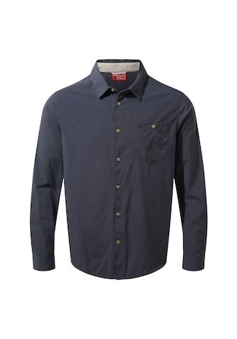 Craghoppers Langarmhemd »Herren NosiLife Nuoro« kaufen