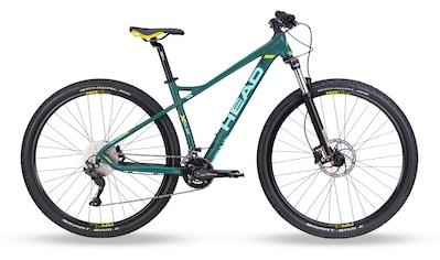 Head Mountainbike »X-Rubi Lady«, 20 Gang, Shimano, Deore RDM4120 Schaltwerk,... kaufen