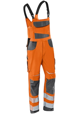 Kübler Arbeitslatzhose »REFLECTIQ«, S2, mit Knieschutz kaufen