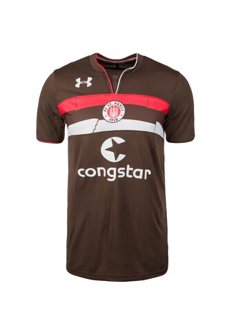 Under Armour® Fußballtrikot »Fc St. Pauli 18/19 Heim« kaufen