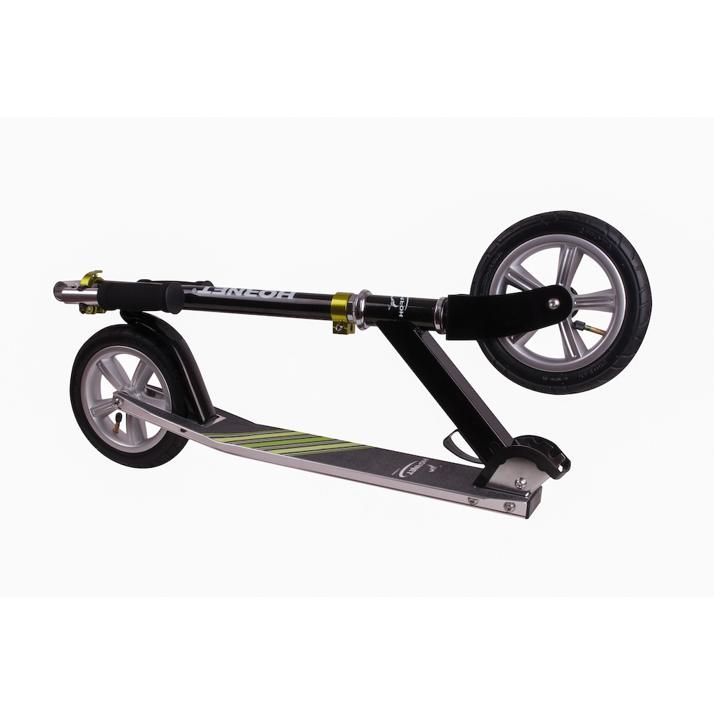 Hudora Scooter »Hornet Air 200«