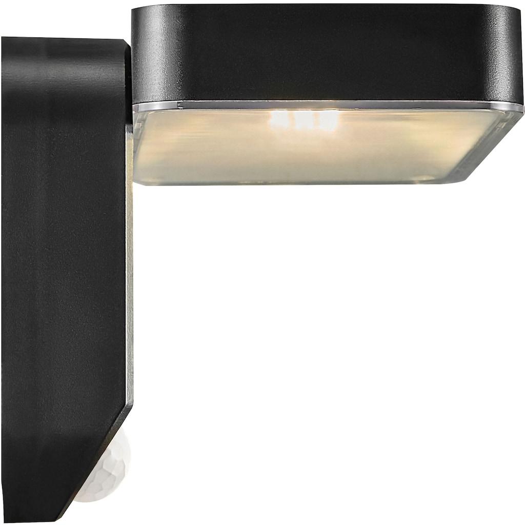 Nordlux LED Außen-Wandleuchte »RICA«, LED-Modul, 5 Jahre Garantie auf die LED/ Solar Modul