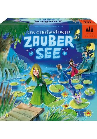 """Drei Magier Spiele Spiel, """"Der geheimnisvolle Zaubersee"""" kaufen"""