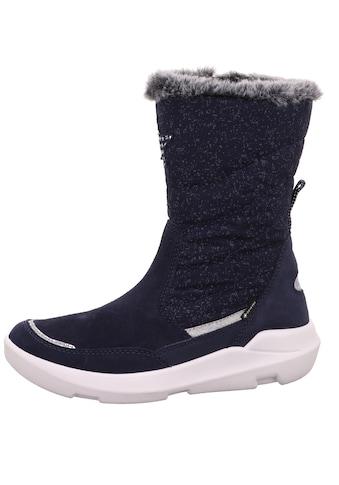 Superfit Winterstiefel »TWILIGHT mit Schuhweiten-Mess-System WMS: mittel«, mit GORE-TEX® kaufen