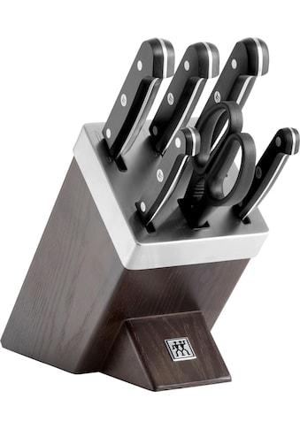 Zwilling Messerblock Gourmet (7tlg.) kaufen
