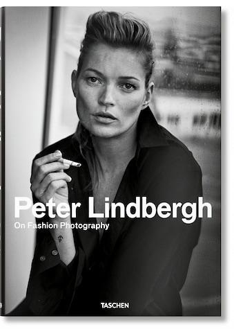Buch »Peter Lindbergh. On Fashion Photography / Peter Lindbergh« kaufen
