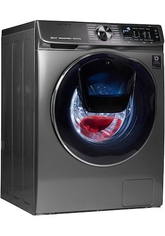 Samsung Waschtrockner QuickDrive WD6800 WD80N642OOX/EG, 8 kg / 5 kg, 1400 U/Min kaufen