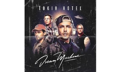 Musik-CD »Dream Machine / Tokio Hotel« kaufen